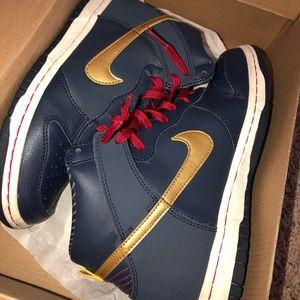 Nike Dunk High (GS)